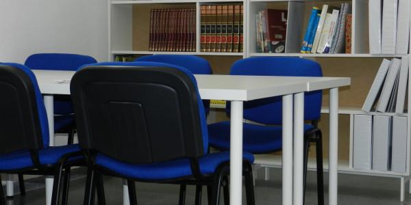 Biblioteca Aulia